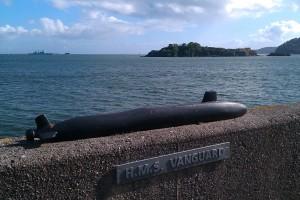 Vanguard model and Drakes Island